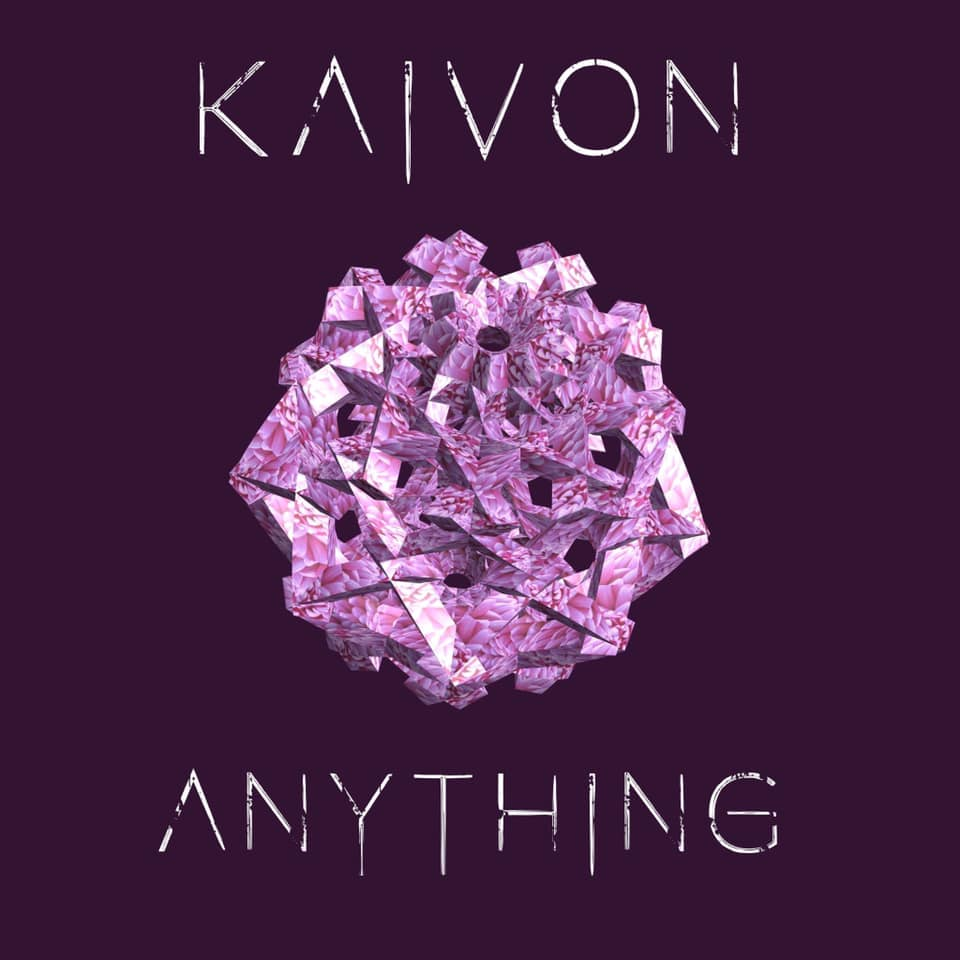 aa10cc933eaee Anything  is Possible by Up   Coming Future Bass Star - Kaivon - The ...