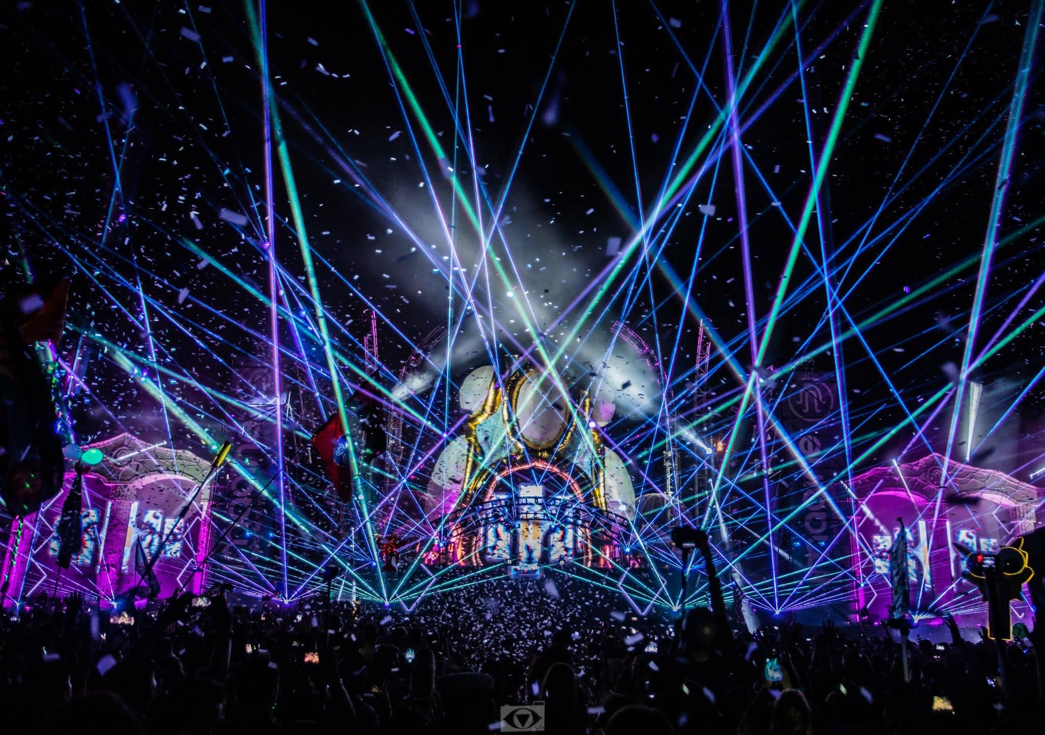 Imagine Music Festival 2019 Offers Broad Spectrum Of High